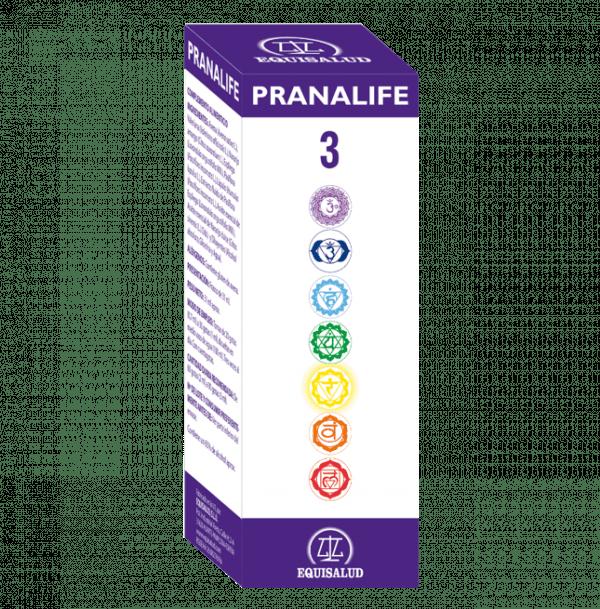 Pranalife 3