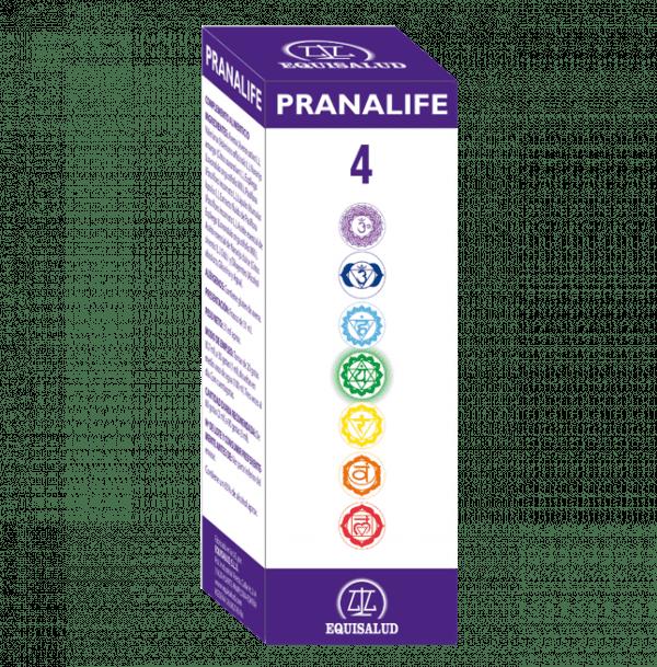 Pranalife 4