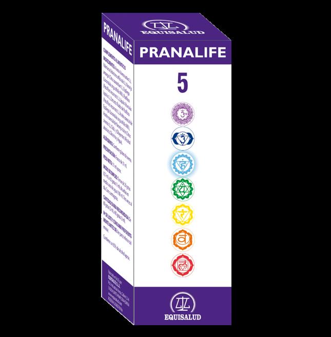 Pranalife 5