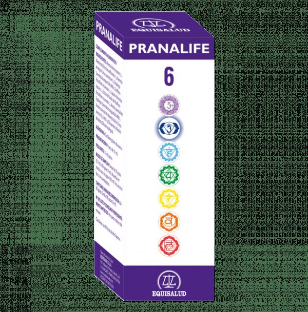 Pranalife 6