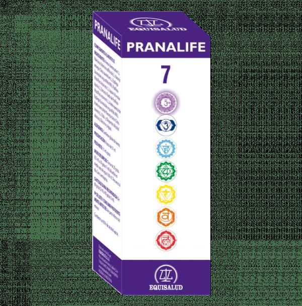 Pranalife 7