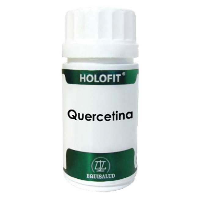 Holofit Quercetina 50 cápsulas