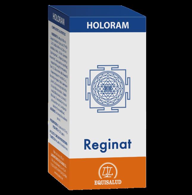 Holoram Reginat 60 cápsulas
