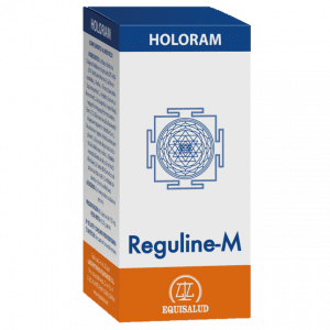 Holoram Reguline 60 cápsulas