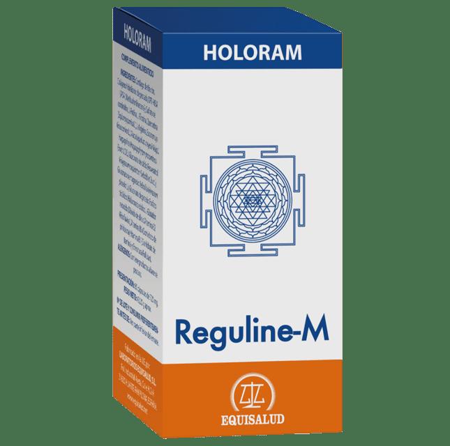 HoloRam® Reguline-M 60 cápsulas