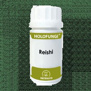 Holofungi Reishi 50 cápsulas