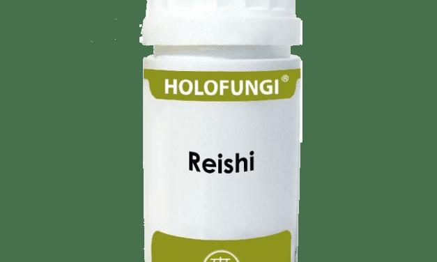 Holofungi® Reishi 50 cápsulas
