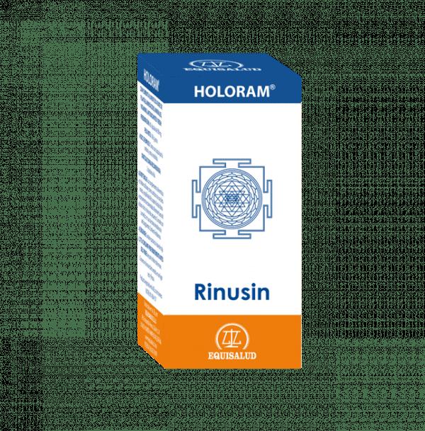 Holoram Rinusin 60 cápsulas