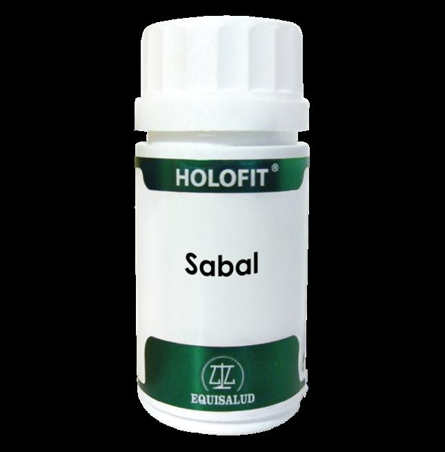 Holofit Sabal 50 cápsulas