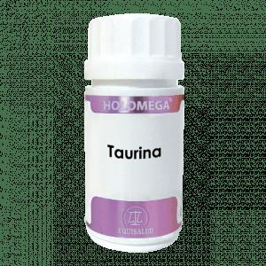 Taurina 50 cápsulas