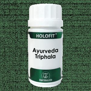 Ayurveda Triphala 50 cápsulas