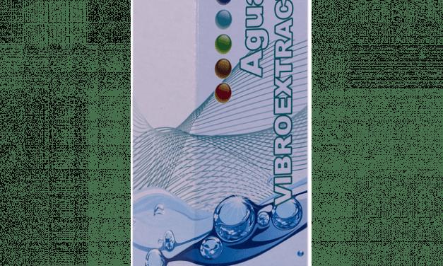 Vibroextract® Agua
