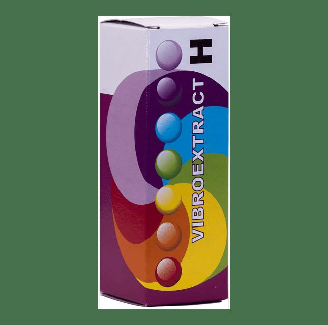 Vibroextract® Sistema Hormonal