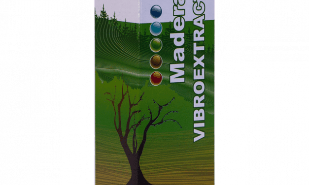Vibroextract® Madera
