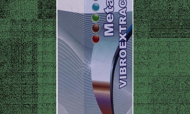 Vibroextract® Metal