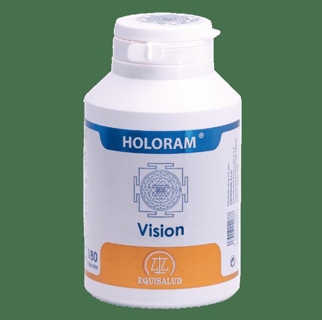 HoloRam® Vision 180 cápsulas