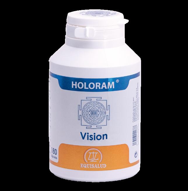 Holoram Vision 180 cápsulas