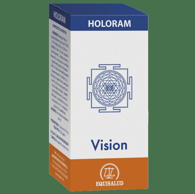 HoloRam® Vision 60 cápsulas
