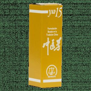 YAP 15: Huida de líquidos orgánicos por vacío de Sangre y Energía