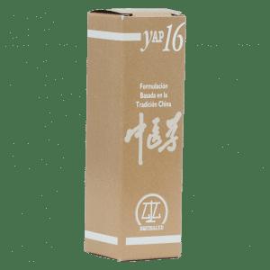 YAP 16: Bi por Calor-Humedad - Bi Re Xi Xie