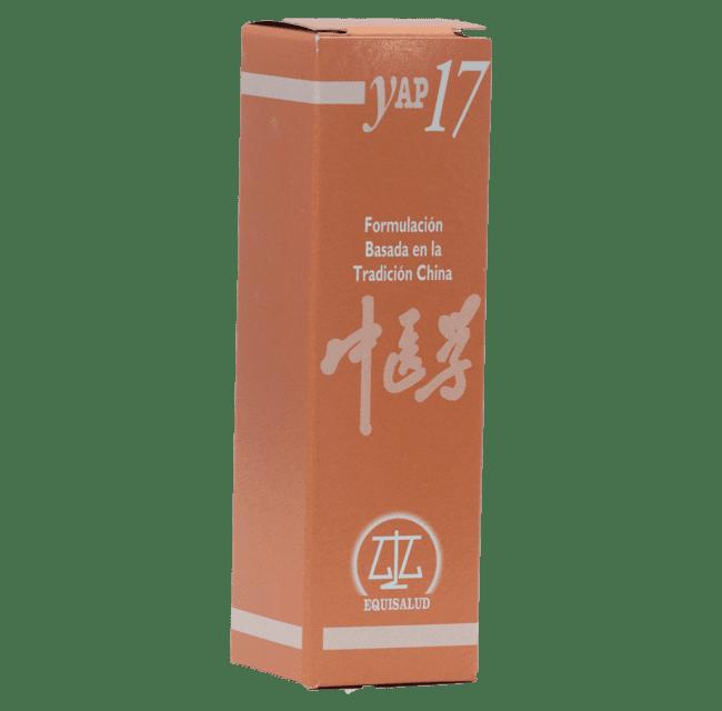 YAP® 17: BI POR FRÍO-HUMEDAD – BI HAN SHI XIE