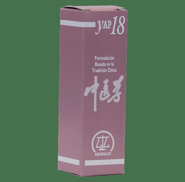 YAP® 18: ACUMULACIÓN DE HUMEDAD – TAN SHI