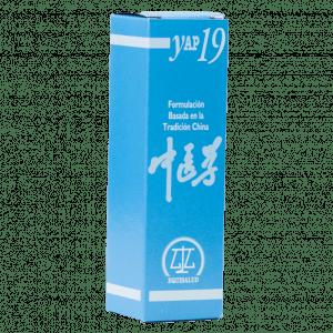 YAP 19: Desequilibrio de Hígado-Estómago - Xin Shen Bu Jia