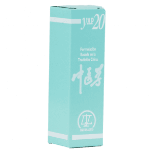 YAP 20: Eliminación de Viento interno - Gan Feng Nei Dong