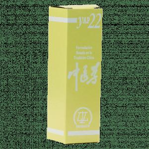 YAP 22: Calor de Corazón - Xin Huo Sang Yen
