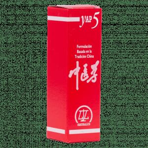 YAP 5: Tonificación de Wei Qi - Bu Wei Qi
