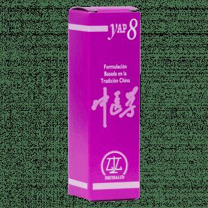 YAP 8: Purificación del Pulmón - Xuan Fi Tan - Frío