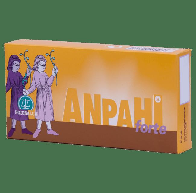 Anpahi Forte 20 ampollas