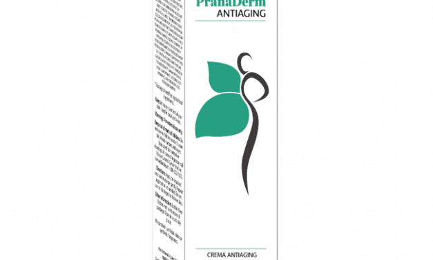 PranaDerm® Antiaging