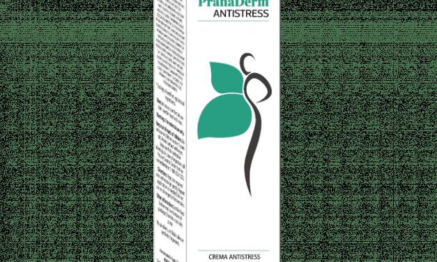 PranaDerm® Antistress