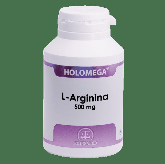 L-Arginina 180 cápsulas