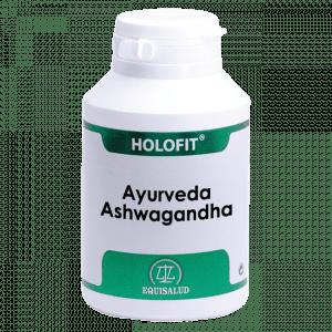 Ayurveda Ashwagandha 180 cápsulas