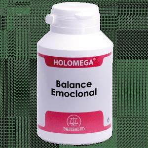 Holomega Balance Emocional 180 cápsulas