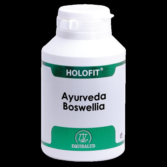 Ayurveda Boswellia 180 cápsulas