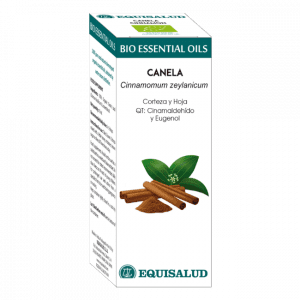 Bio Essential Oil Canela
