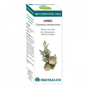 Bio Essential Oil Ciprés