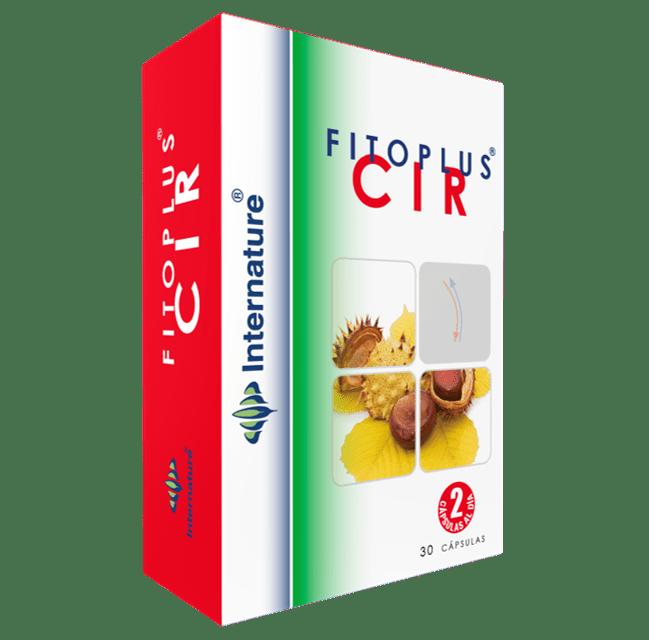 FitoPlus Cir 30 cápsulas