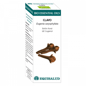 Bio Essential Oil Clavo