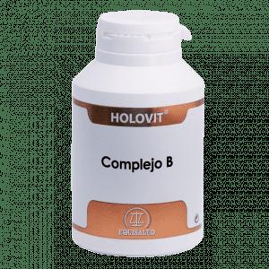 Holovit Complejo B 180 cápsulas