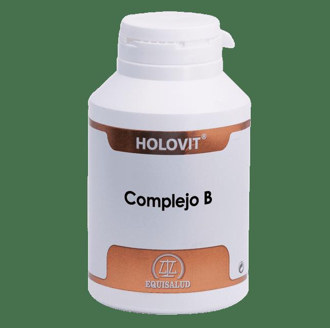 Holovit® Complejo B 180 cápsulas
