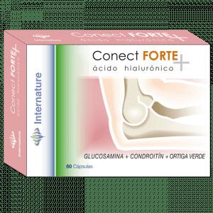 Conect Forte + 60 cápsulas