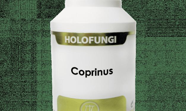 Holofungi® Coprinus 180 cápsulas