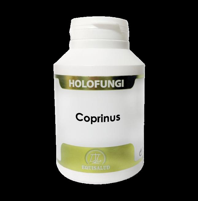 Holofungi Coprinus 180 cápsulas