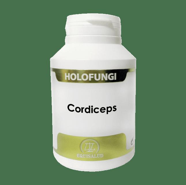 Holofungi® Cordiceps 180 cápsulas