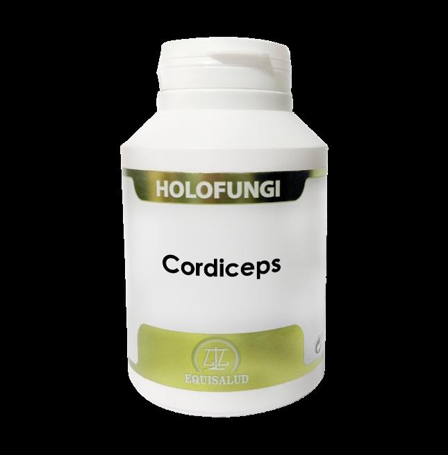 Holofungi Cordiceps 180 cápsulas
