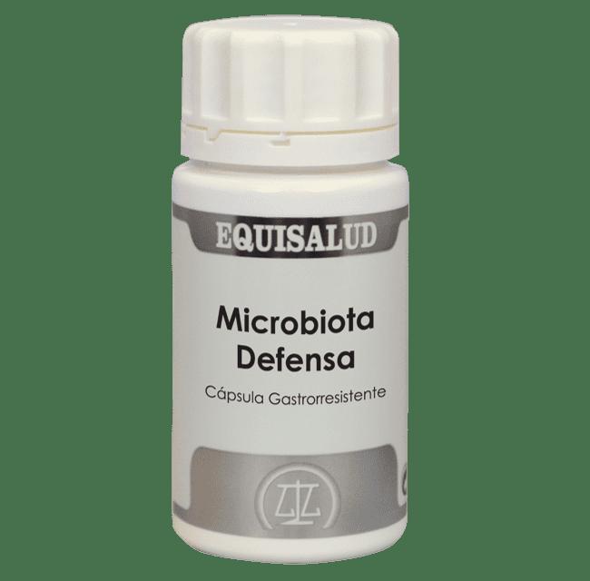 Microbiota Defensa 60 cápsulas